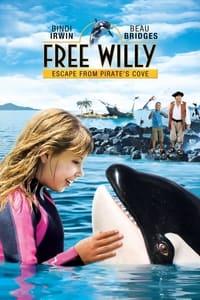 Giải Cứu Willy: Thoát Khỏi Vịnh Hải Tặc