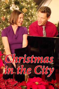 copertina film Un+Natale+in+citt%C3%A0 2013
