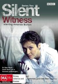 Silent Witness S02E04