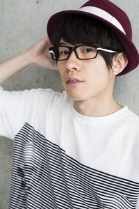 Toshiyuki Toyonaga isUehara