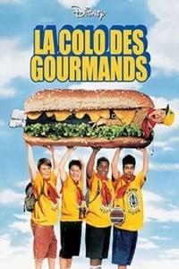 La colo des gourmands (1995)