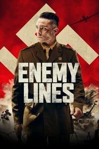 copertina film Enemy+Lines 2020