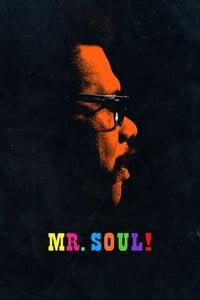 Mr. SOUL! (2018)