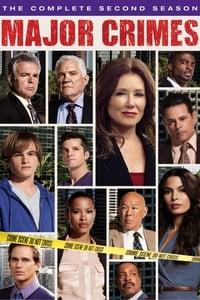 Major Crimes S02E14
