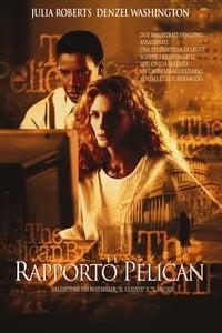 copertina film Il+rapporto+Pelican 1993