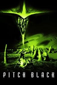 copertina film Pitch+Black 2000