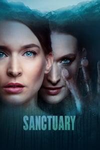 copertina serie tv Sanctuary 2019