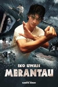 copertina film Merantau 2009