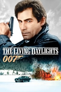 The Living Daylights فيلم