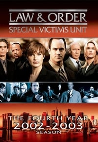 Law & Order: Special Victims Unit S04E08