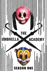 The Umbrella Academy 1×10