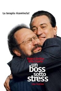 copertina film Un+boss+sotto+stress 2002
