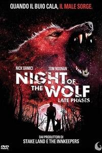 copertina film Night+of+the+Wolf 2014