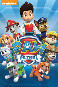 copertina serie tv Paw+Patrol 2013