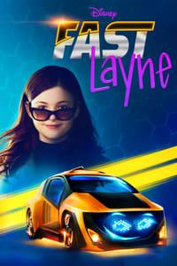 copertina serie tv Fast+Layne 2019