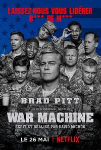 War Machine (2017)