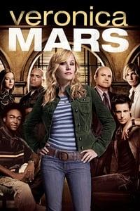 copertina serie tv Veronica+Mars 2004