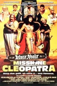 copertina film Asterix+%26+Obelix+-+Missione+Cleopatra 2002