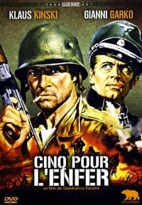 5 pour l'enfer (1969)