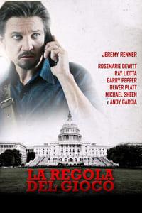 copertina film La+regola+del+gioco 2014