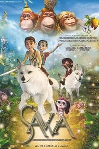 copertina film Savva 2015