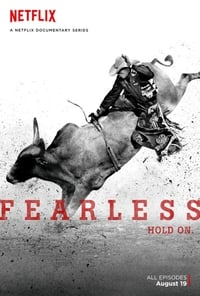 copertina serie tv Fearless 2016