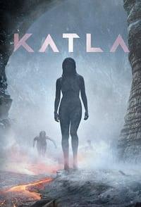 copertina serie tv Katla 2021