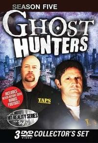 Ghost Hunters S05E19