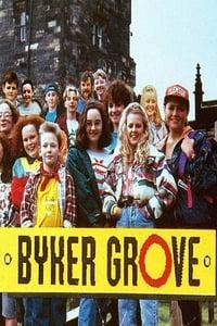 Byker Grove (1989)