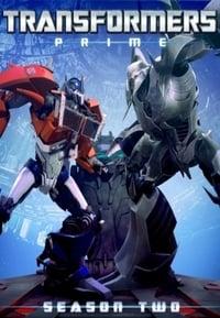 Transformers: Prime S02E01