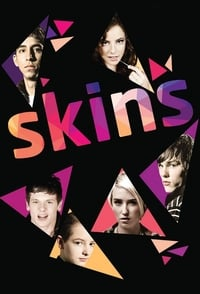 copertina serie tv Skins 2007