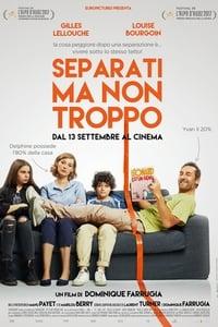 copertina film Separati+ma+non+troppo 2017