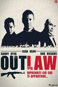 copertina film Outlaw 2007
