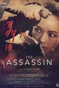 copertina film The+Assassin 2015
