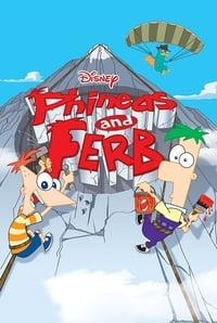copertina serie tv Phineas+e+Ferb 2007