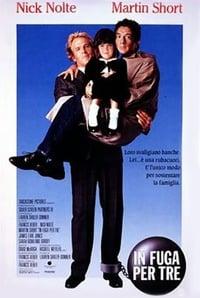 copertina film In+fuga+per+tre 1989