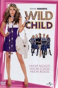 copertina film Wild+Child 2008