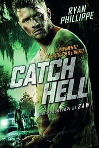 copertina film Catch+Hell 2014