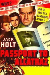 Passport to Alcatraz
