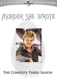 Murder, She Wrote S03E22