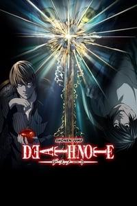 copertina serie tv Death+Note 2006