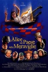 copertina film Alice+nel+paese+delle+meraviglie 1999