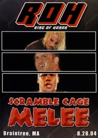 ROH Scramble Cage Melee