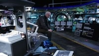 Editor: <strong>Stephen E. Rivkin</strong>   Screenplay: <strong>Josh Friedman</strong>   Sound Designer: <strong>Christopher Boyes</strong>   Supervising Sound Editor: <strong>Christopher Boyes</strong>   Sound Re-Recording Mixer: <strong>Christopher Boyes</strong>   Screenplay: <strong>James Cameron</strong>   Director: <strong>James Cameron</strong>   Editor: <strong>James Cameron</strong>   Producer: <strong>James Cameron</strong>   Characters: <strong>James Cameron</strong> image