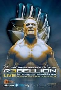 WWE Rebellion 2002