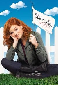 copertina serie tv Suburgatory 2011