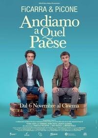 copertina film Andiamo+a+quel+paese 2014