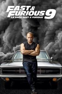 VER Fast & Furious 9 (Rápidos y furiosos 9) Online Gratis HD