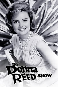 copertina serie tv The+Donna+Reed+Show 1958