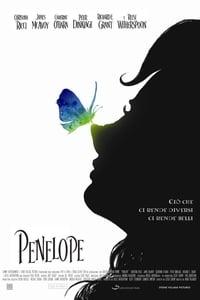 copertina film Penelope 2006